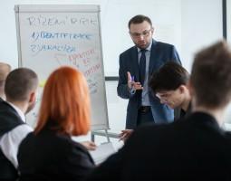 Příprava na PMI certifikace
