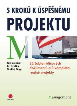šablony projektových dokumentů - 5 kroků k úspěšnému projektu