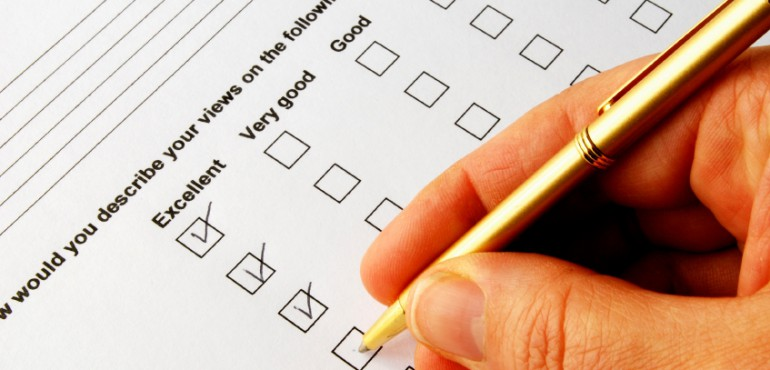 Agilní projektové řízení 2015 - průzkum