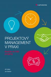 Obálka knihy Projektový management v praxi