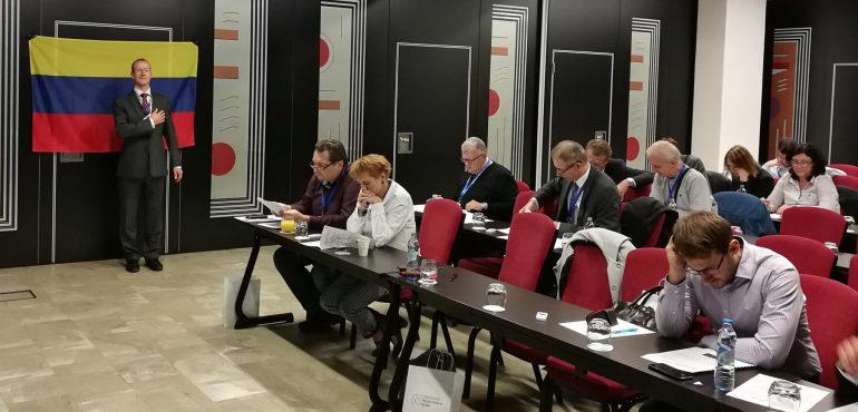 PM konference