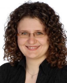 Mgr. Zuzana Ježková