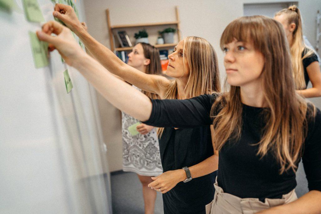 Agile základní principy - online kurzy