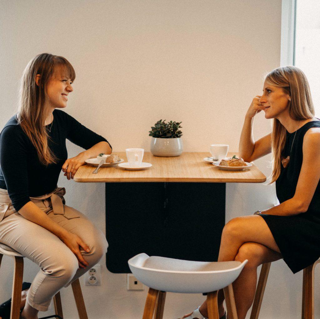 Virtual café PM Consulting